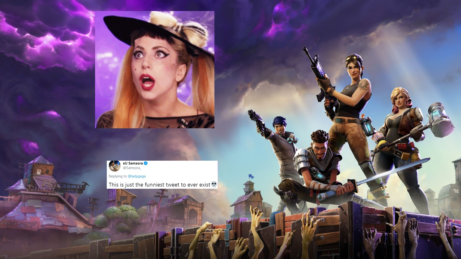 Lady Gaga Got Trolled After Her Tweet