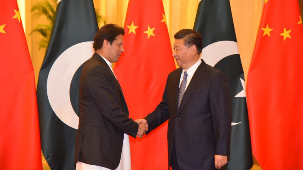 China's President Xi Jinping supports Pak's core interests on the Kashmir issue.