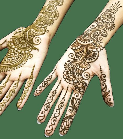 Easy Design For Hands