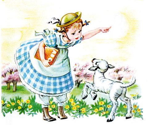 "Nursery Rhymes – Kids Songs Baby songs ""Mary Had a Little Lamb"" – Kids Nursery Rhymes In English"