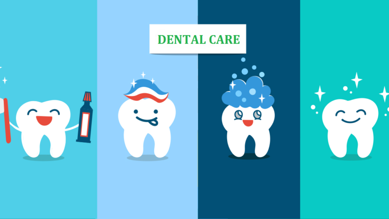 Dental Tips & Oral Hygiene Instructions Recommended by ADA
