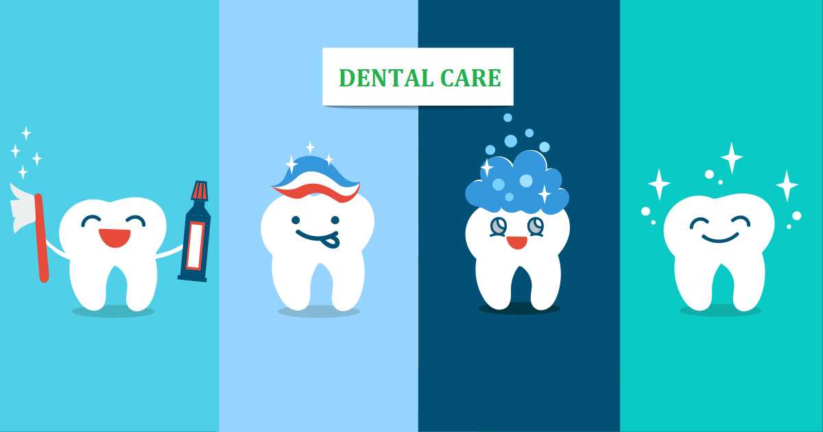 BEST DENTAL CARE TIPS RECOMMENDED BY ADA