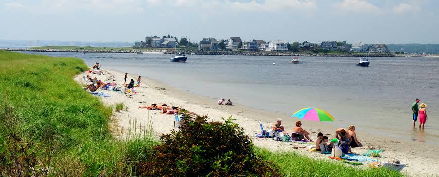 Ferry Beach Scarborough