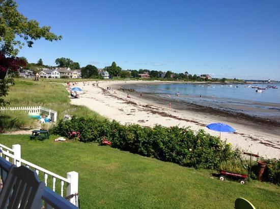 Willard Beach, Portland Maine beaches