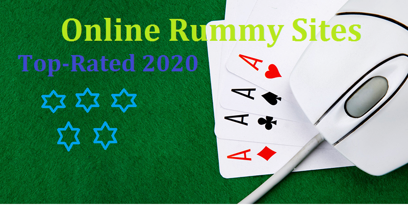 Online Rummy Sites (Top-Rated 2020)