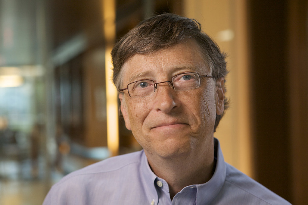 'US lost its chance to tackle the virus without such shutdown', Bill Gates