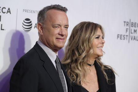 Coronavirus Affects Tom Hanks and His Wife, Rita Wilson