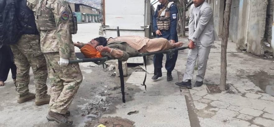 Afghanistan: Dozens Killed in Kabul Gurdwara Attack Claimed by ISIS