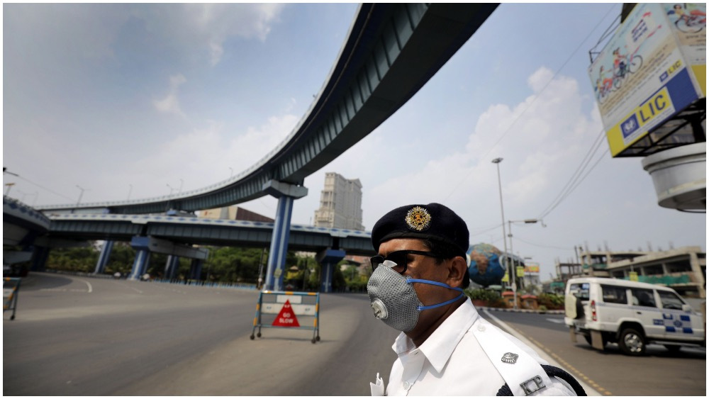 Prime Minister Narendra Modi Orders to Lock Down to Curb the Spread of Coronavirus Pandemic