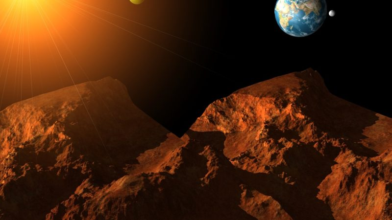 Can the 'Hope' Mars Mission Change Everything That We Know About Mars?