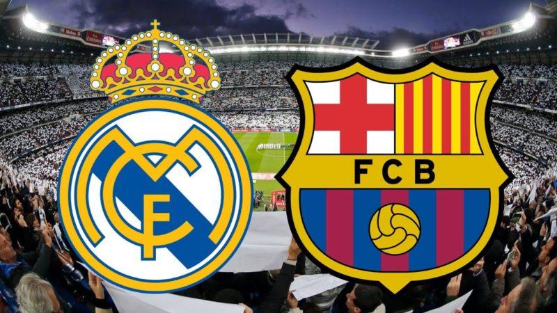 El Clásico 2020: Real Madrid Thrashes FC Barcelona in Santiago Bernabéu by 2-0