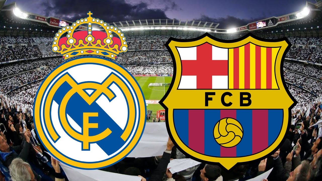 El Clásico 2020: Real Madrid Thrashes FC Barcelona in Santiago Bernabéu by 2-0