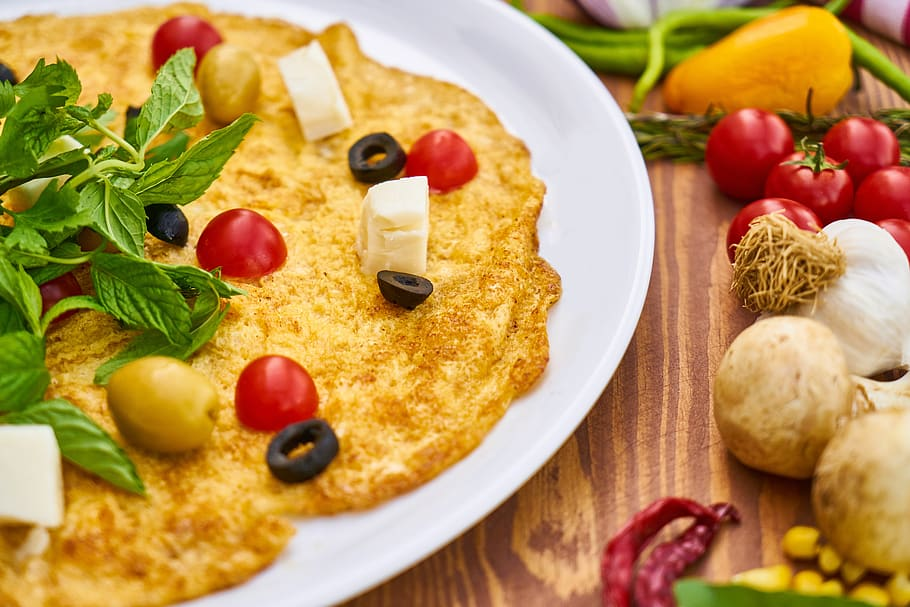 4 Small Changes To Breakfast Meals Can Improve Health Benefits