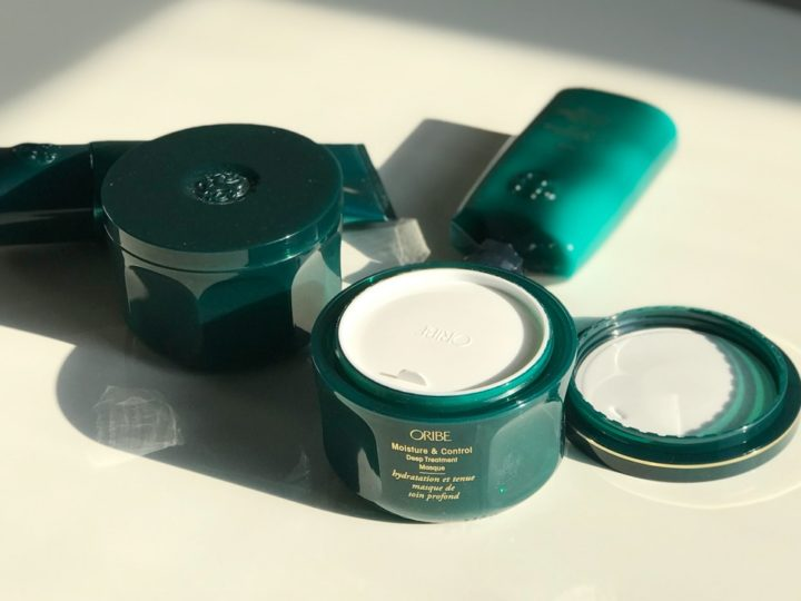 Beauty Brand Oribe Announces Launches of Hair Care Range for Silver, White and Grey Hair