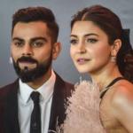 Anushka Sharma virat kohli wife