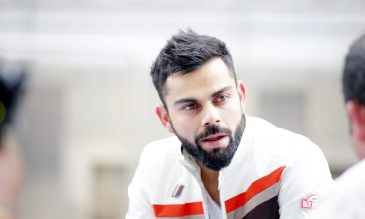 Virat Kohli Height, Weight, Age, Wife, Girlfriends, Bio & More