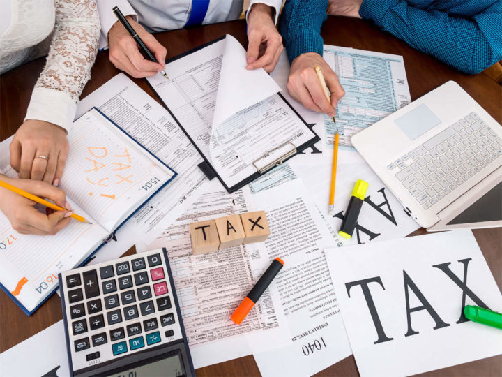 What Are People Doing With Their Tax Refunds?