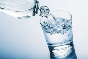 drink water to boost metabolism