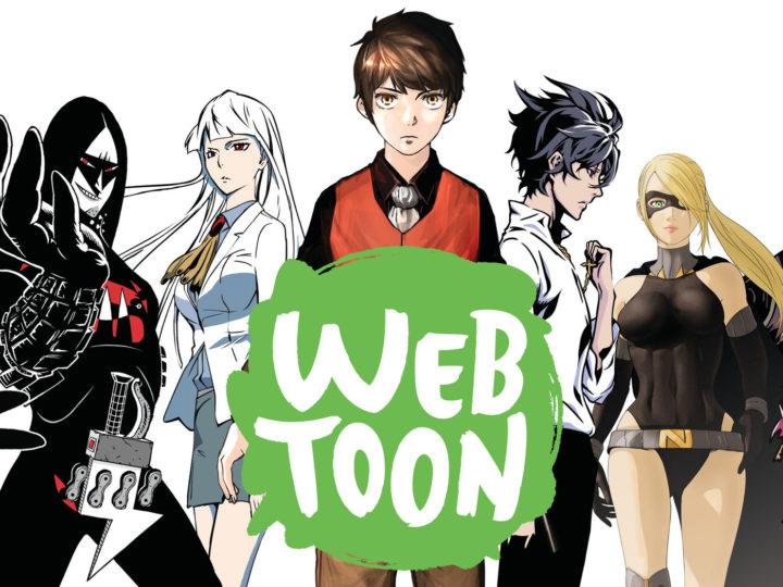 Top  Best Webtoon Websites, Read online Webtoon Manga for Free