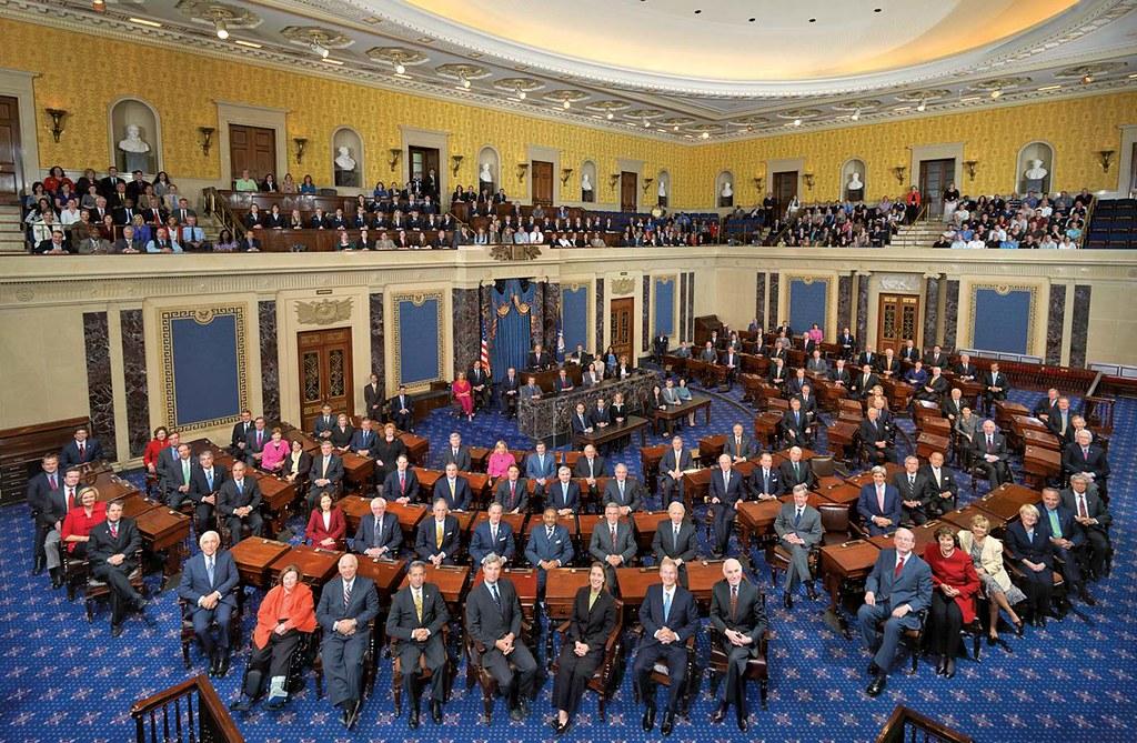 Senate Declared To Replenish The Awaited Coronavirus Loan Program For Small-Businesses