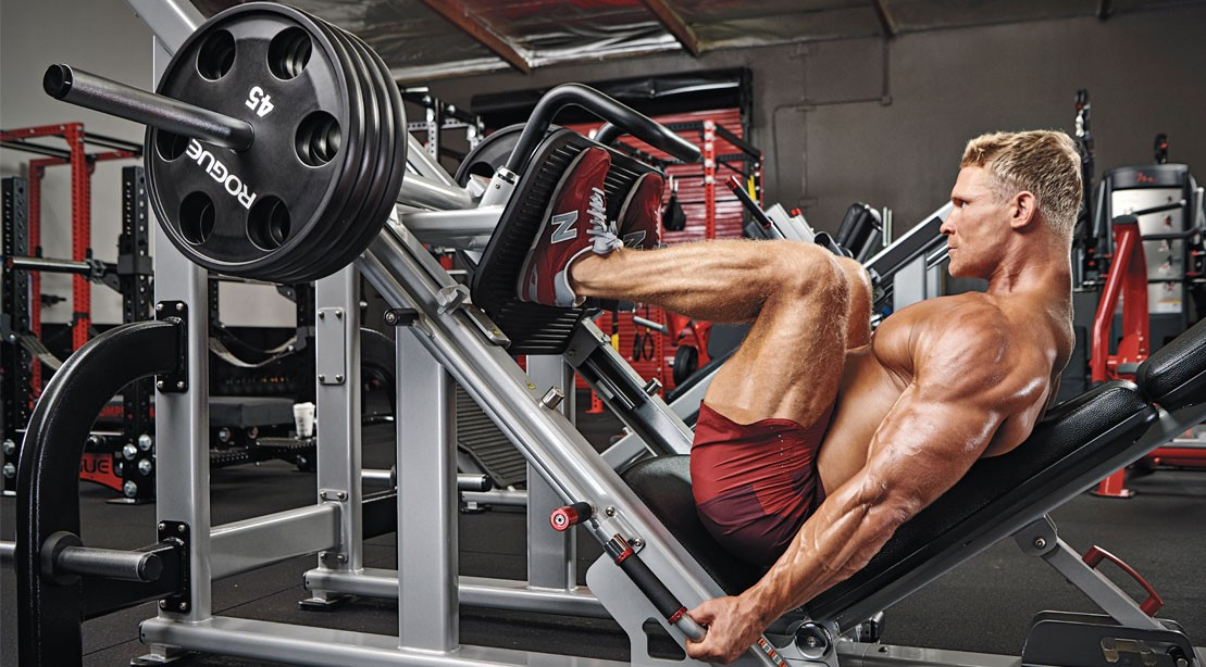 Leg Press Machine: The Pros and Cons