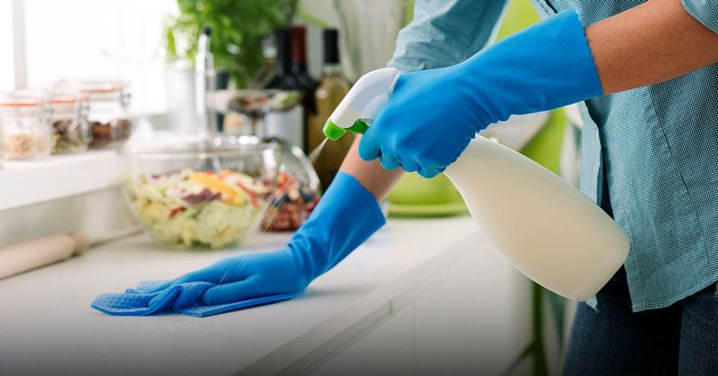 Simple Tips to Clean and Disinfect Your House During the Coronavirus Pandemic?