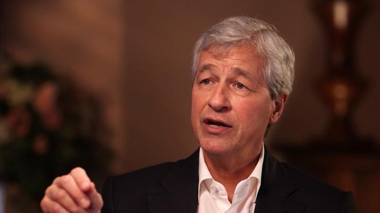 "JPMorgan Chief Jamie Dimon Predicts a ""bad recession"" just like the 2008 crisis"