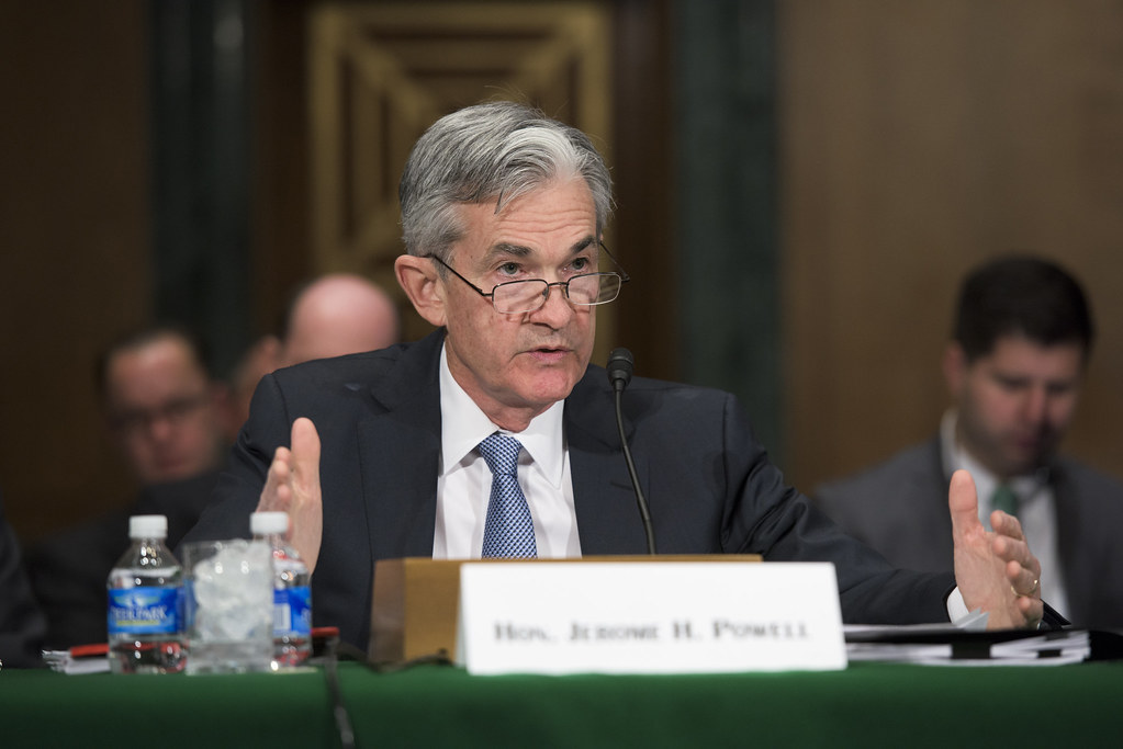 Difficult to Say When the Economy Will Rebound But It 'can be robust', Powell