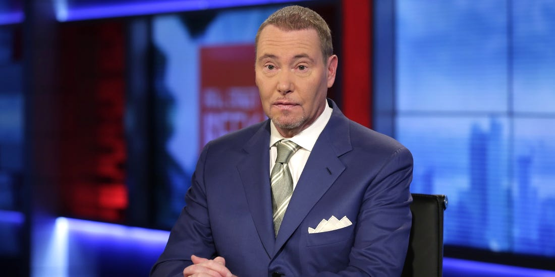 """""""The Worst for the Markets in the US is Not Over Yet"""" Jeffrey Gundlach on Coronavirus"""