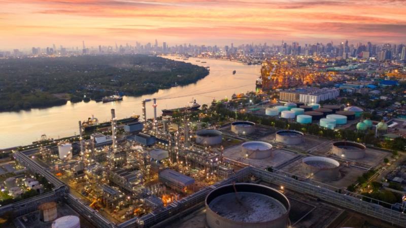 The Winner Among the Crude Oil Price Clash is Saudi Arabia, Analysts Say