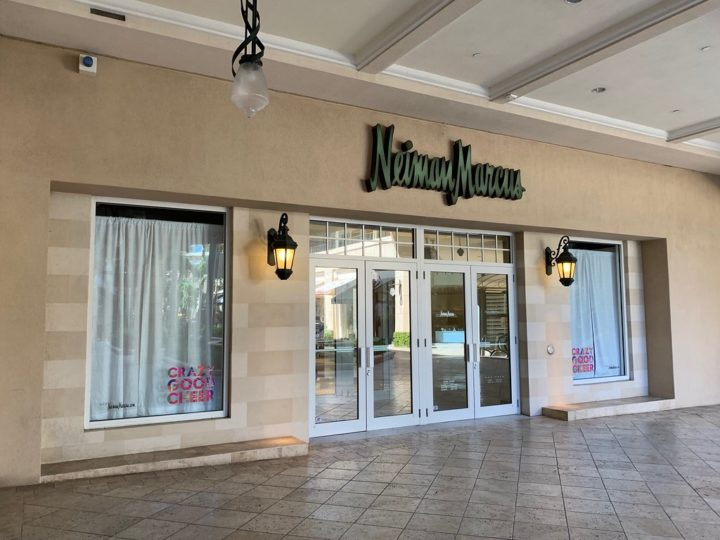 Neiman Marcus, Retail Brand Going To File Bankruptcy