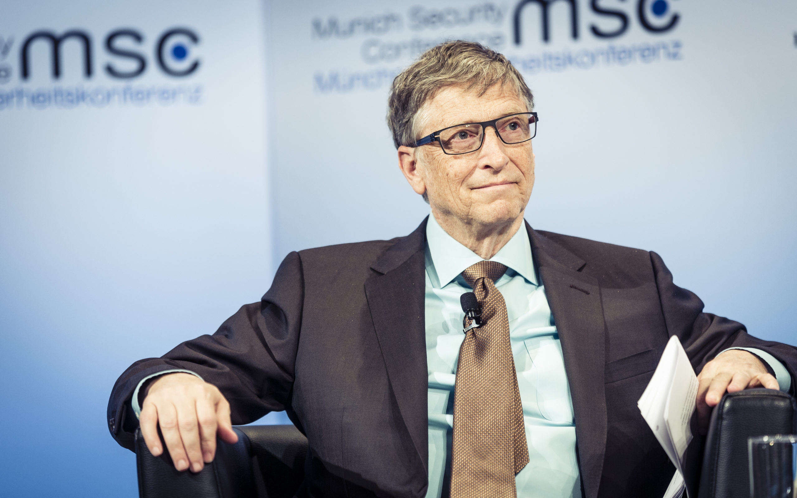 Americans Will Need At Least A Year To Recover From Coronavirus Fully, Bill Gates