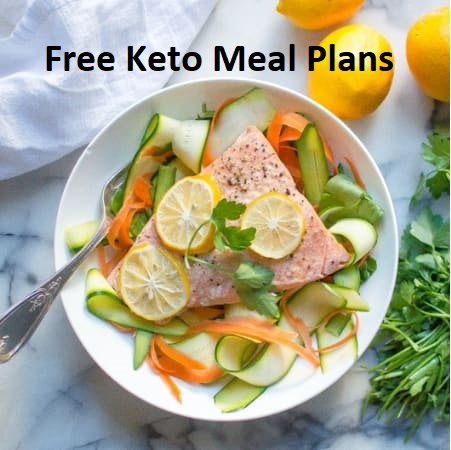 The Keto Diet Meal Plans