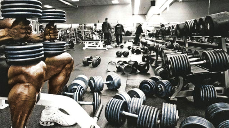 How to Buy Dumbbell Online and Exercise with Dumbbell Sets