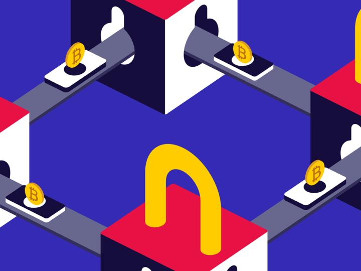 What Can a Blockchain Do?