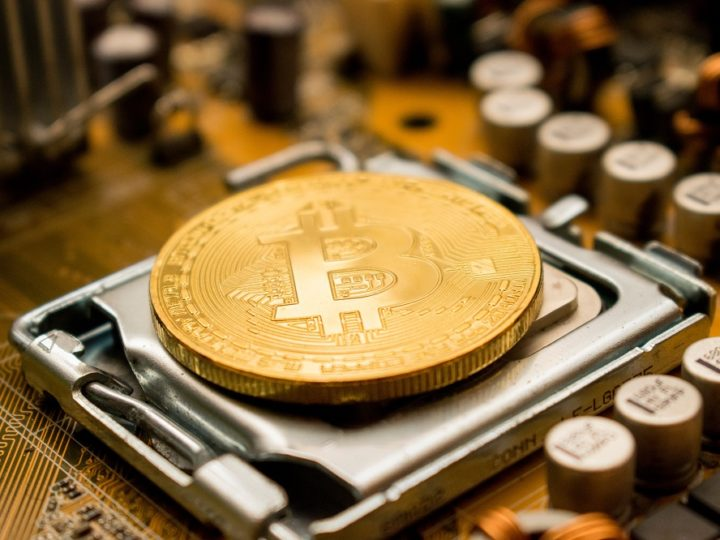 Issues Associated with Bitcoin Mining
