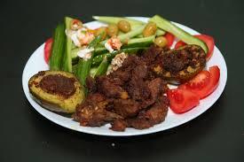 A sample of keto diet meal plan