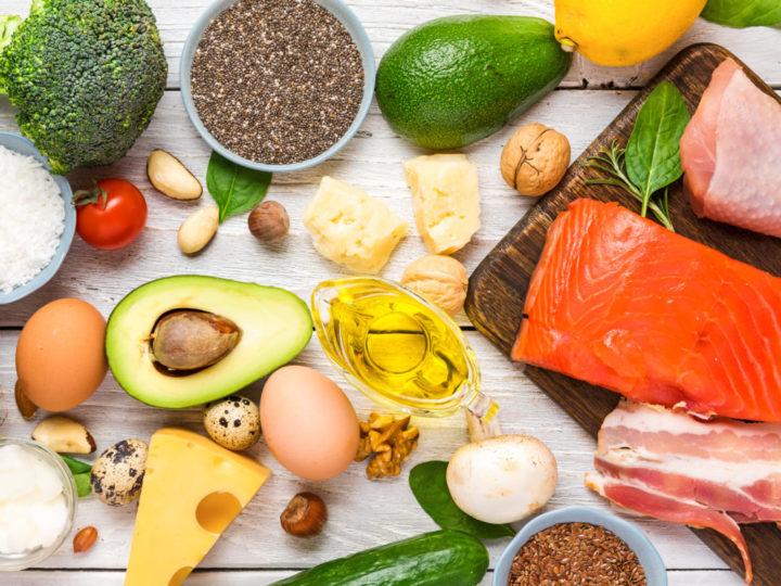 What is a Keto Diet and all About Keto Diet
