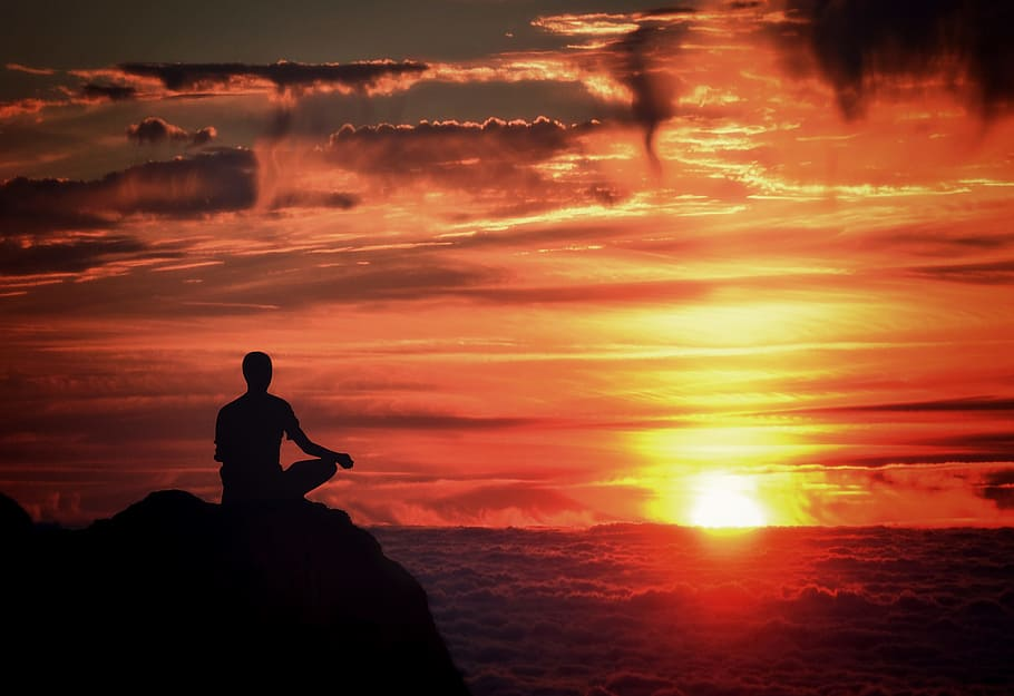 Amazing Benefits of Including Meditation in Your Daily Routine