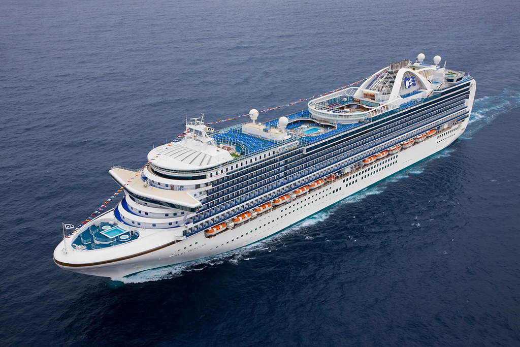 Australian Police Launches Investigation On Ruby Princess Cruise For Sudden COVID-19 Patients