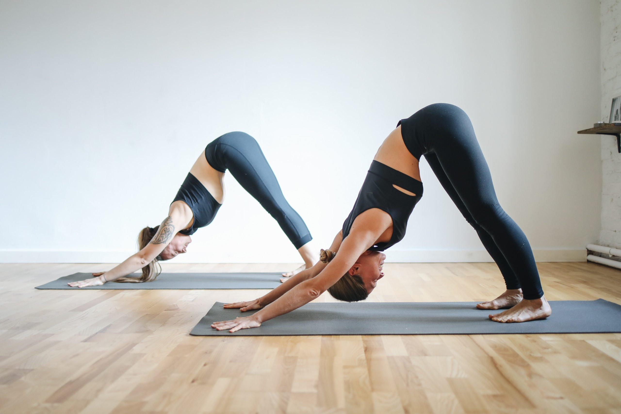 Benefits of Yoga for Mental and Physical Health