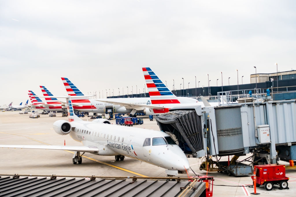 Traveling Industry Won't Recover Until A Vaccine Develops, Booking Holding CEO
