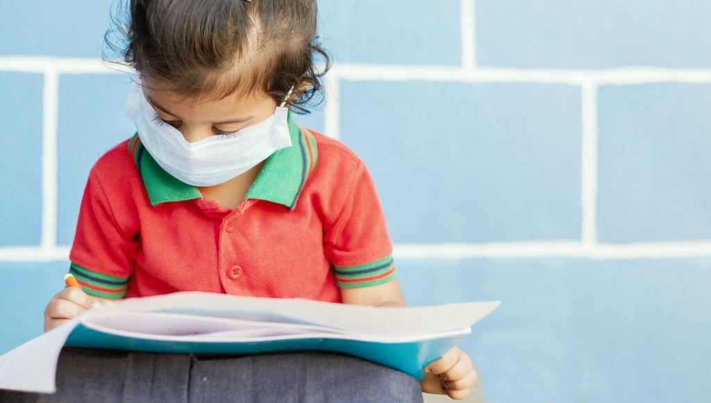 UNESCO released guidelines to reopen schools around the world