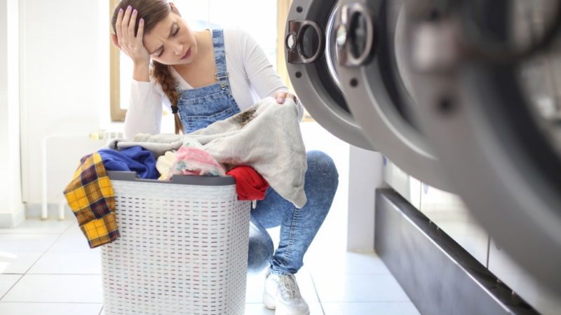 How to Spot Clean Clothes, Upholstery, and Carpets