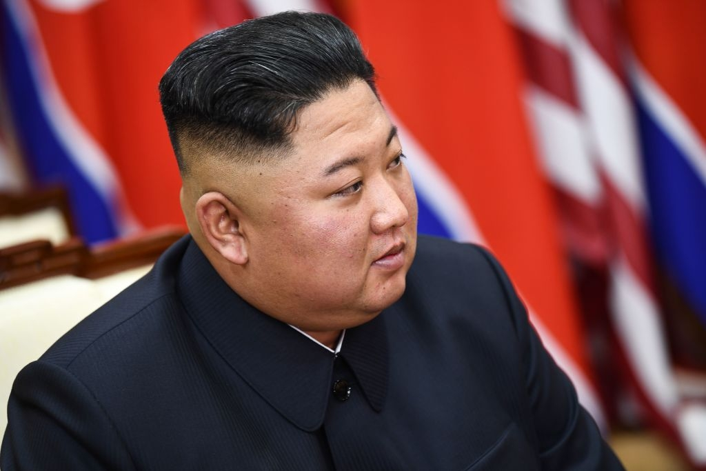 North Korea President Kim Jong-Un Has Re-appears After 21 Days