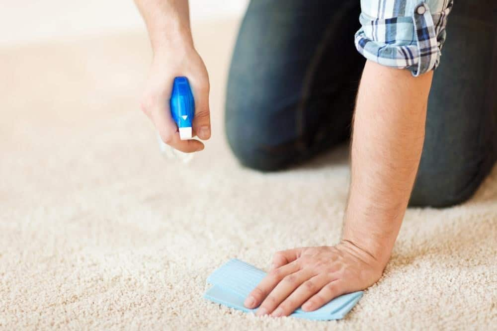Remove Mascara Stains From Clothes, Carpet, and Upholstery