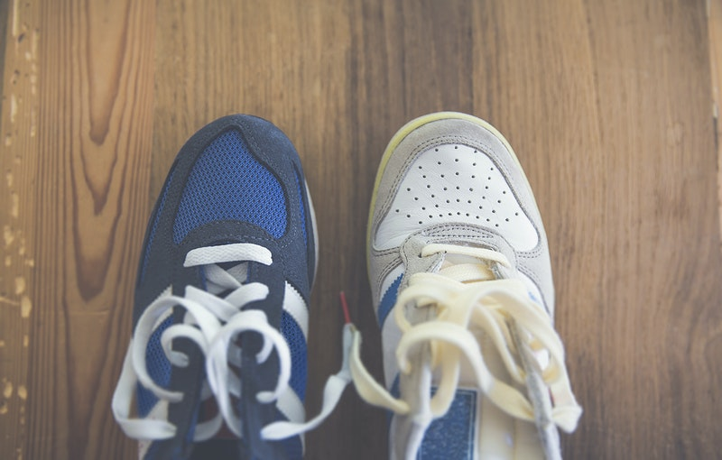 Can Your Shoes and Clothes Track Corona virus into Your Home?