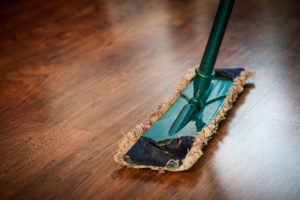 Antibacterial Cleaners for floor moping