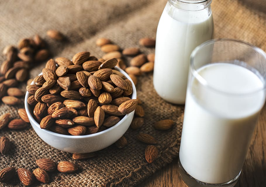 Seven Delicious Protein-Rich Foods