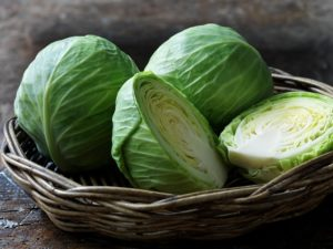 cabbage healthy less sugar content vegetable